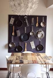 Extra Kitchen Storage Ideas 31 Best Kitchen Pegboard Ideas Images On Pinterest Kitchen