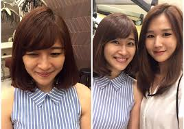 when was big perm hair popular best perms for short hair in singapore