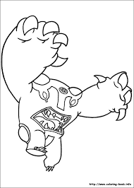 ben 10 coloring pages ben10fire