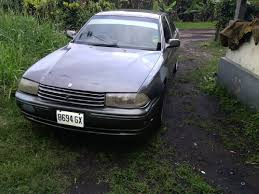 1992 toyota camry for sale in linstead st catherine for 210 000