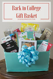 gift baskets for college students diy back to college gift basket giftcardmall gcmallbts flour