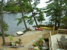 Ontario Cottage Rentals by Cottage Country Rentals Icicle Valley Port Carling Muskokas