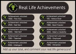 Xbox Live Meme - fake xbox 360 achievements know your meme
