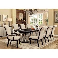 9 dining room set 9 dining sets you ll