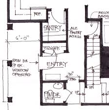 House Plans With Large Kitchens And Pantry House Plans With Mudroom Traditionz Us Traditionz Us