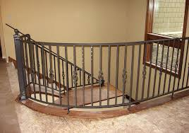 photo gallery residential interior railings