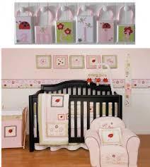 Ladybug Crib Bedding Set Willow Organic Baby Crib Bedding By Kidsline Free Amazoncom
