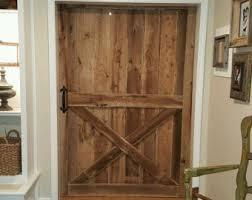 Reclaimed Wood Interior Doors Reclaimed Wood Doors Etsy