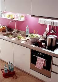 küche pink frischekick für die küche pretty in pink robuste