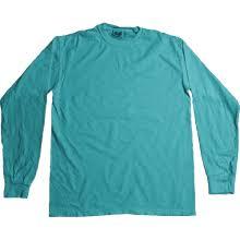 Long Sleeve Comfort Colors Comfort Colors Long Sleeve Tee Hands On Originals
