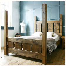 how to build a four poster bed frame ehow uk four poster bed