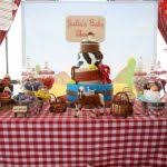 Farm Theme Baby Shower Decorations Fancy Western Theme Baby Shower Ideas Amicusenergy Com
