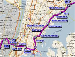 i 95 new york driving distance