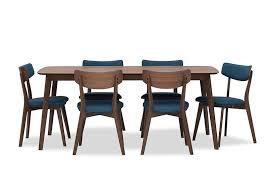 elsa 7 piece dining room suite super a mart elsa
