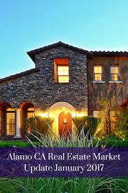 California Real Estate Market 10 Best Alamo Ca Real Estate Market Update January 2017 Images On