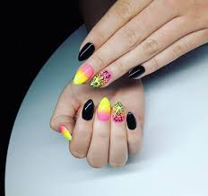 colorful nail art ideas for summer choice image nail art designs