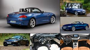 bmw z4 safety rating bmw z4 all years and modifications with reviews msrp ratings