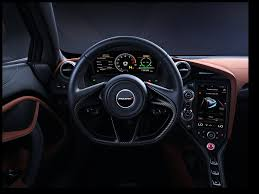 mclaren supercar interior supercar interior comparison germancarforum