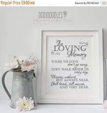 Wedding Memorial 70 Off Thru 6 11 In Loving Memory Printable Sign For Wedding