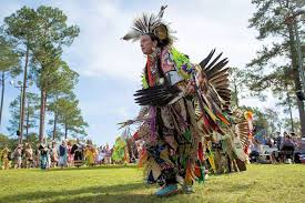 2017 poarch creek indian thanksgiving pow wow alabama powwow
