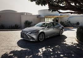 lexus cars bristol lexus ls specs 2017 autoevolution