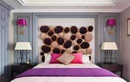Fashion Gray Pink Bedroom Design Interior Design - Fashion design bedroom
