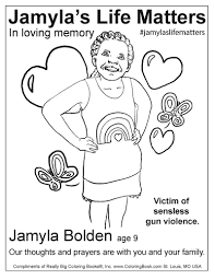 coloring books jamyla bolden free online coloring page