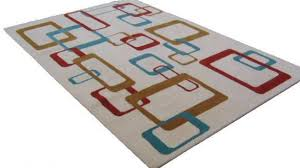 Mid Century Modern Area Rugs Warming Up Mid Century Modern With Area Rugs Nw Furniture Popular