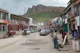 dusty china the of langmusi town was dusty china travel tips tour
