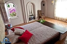 Casa Natura Schlafzimmer Finca El Refugio Apartment El Teide La Matanza De Acentejo