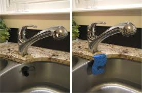 Kitchen Sink Sponge Holder - Kitchen sink sponge holder