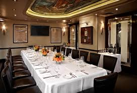 Dining Room Pictures Private Dining Room Gallery Cafe Milano