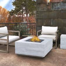 Propane Patio Fire Pit by Furniture Home Board Form Propane Outdoor Fire Pit Tableoutdoor
