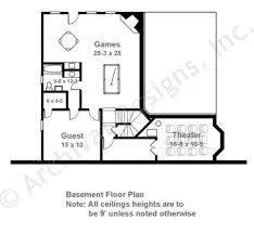 ballard classical house plan narrow house plan