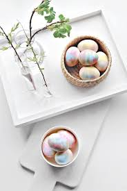 How To Decorate Boiled Eggs For Easter 100 Creative Ways To Decorate Easter Eggs Brit Co