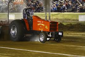 monster truck show huntsville al tractor pull a new generation takes over in tanner local news