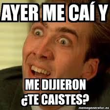 Memes De Gym En Espa Ol - fresh memes de gym en español memes en español generador memes 80