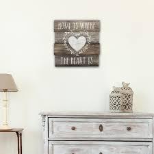 three hands home decor sale wood art wall decor home decor kohl u0027s