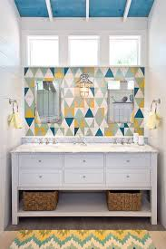 coastal cottage attic bathroom remodel home bunch interior