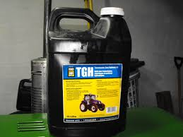 this is the type of hydraulic fluid i used in my g 174 bolens iseki