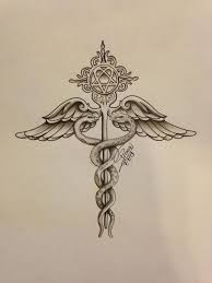 the 25 best medical tattoos ideas on pinterest nurse tattoos