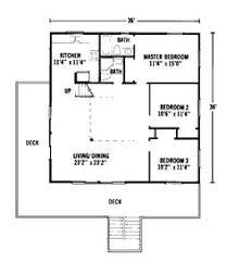 hillside floor plans plan 69111am hillside multi family home plan metal deck railing