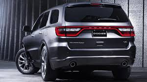 nissan durango 2015 2014 dodge durango r t review notes autoweek