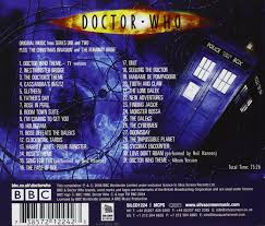 Seeking Tv Show Theme Song Site Doctor Who Series 1 2 Soundtrack Murray Gold