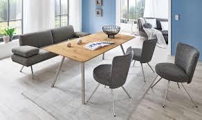Bank Tisch Kombination Esszimmer Esszimmer Programme Impuls Venjakob Möbel Vorsprung Durch