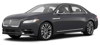 amazon com 2017 lincoln continental reviews images and specs
