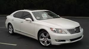 used lexus for sale ls460 2010 lexus ls460 five star automotive used cars florence sc