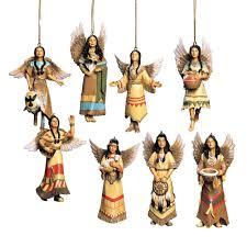 amazon com southwest angel christmas ornaments home u0026 kitchen