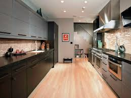 how to make the better galley kitchen design tips u2014 kitchen u0026 bath
