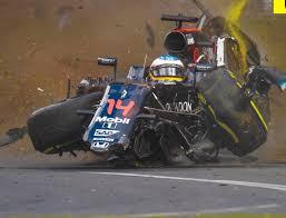 mclaren p1 crash the 25 best f1 crash ideas on pinterest formula 1 gp formula 1